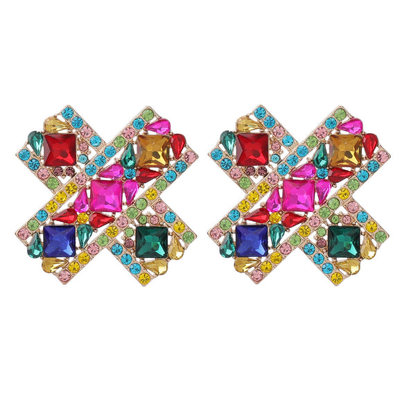 Roxy Statement Earrings