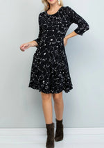Astronomer Dress