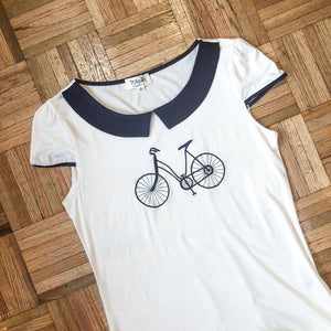Breezy Ride Top
