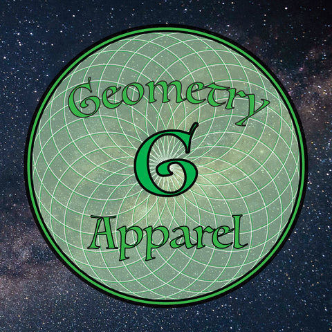 Geometry Apparel Circular Logo G