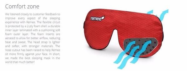 Remee Lucid Dream Mask