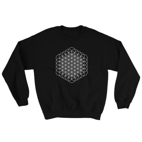 Full Flower of Life - Sweatshirt
