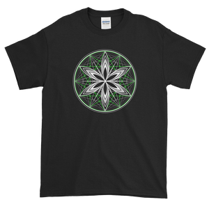Seeded Musical Sphere T-Shirt