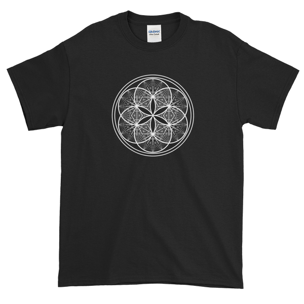 Musical Seed of Life T-Shirt