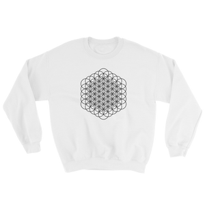 Flower of Life - Sweatshirt