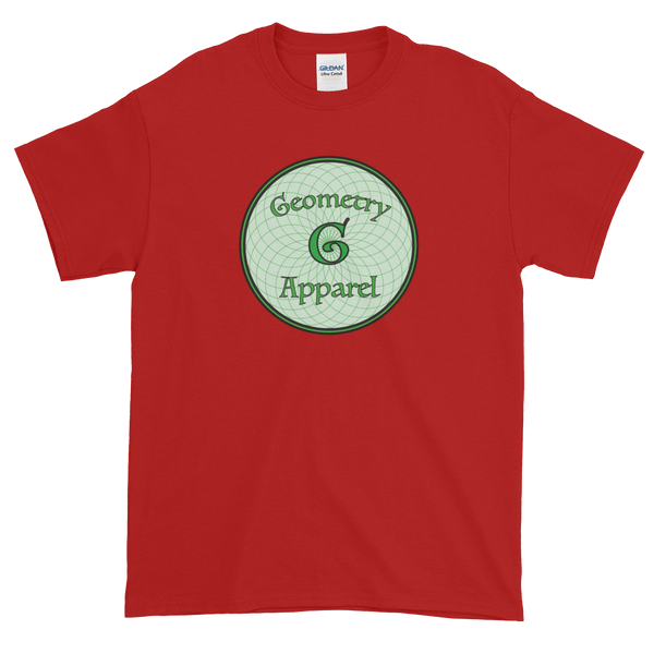 G Geometry Apparel T-Shirt