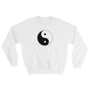 Yin and Yang Sweatshirt (counter clockwise)