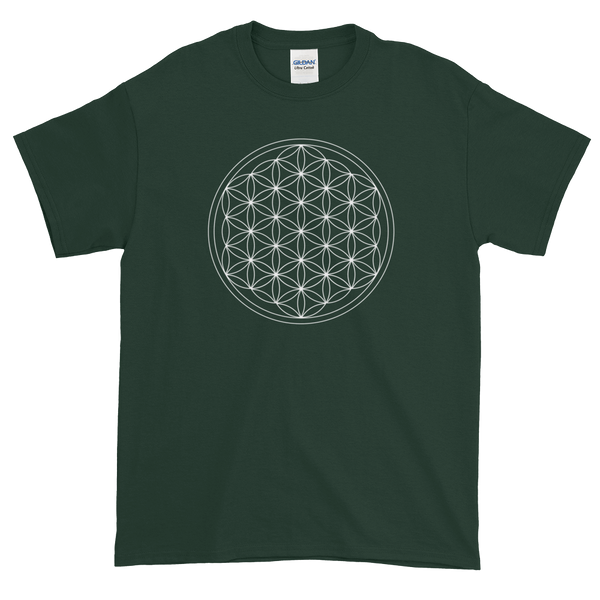 Flower of Life - T Shirt