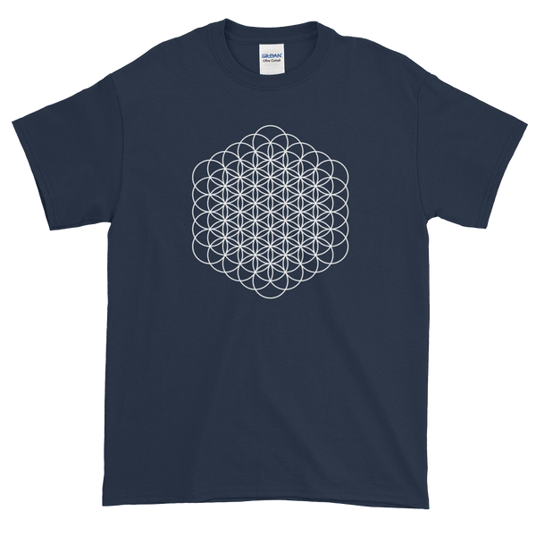 Full Flower of Life - T Shirt