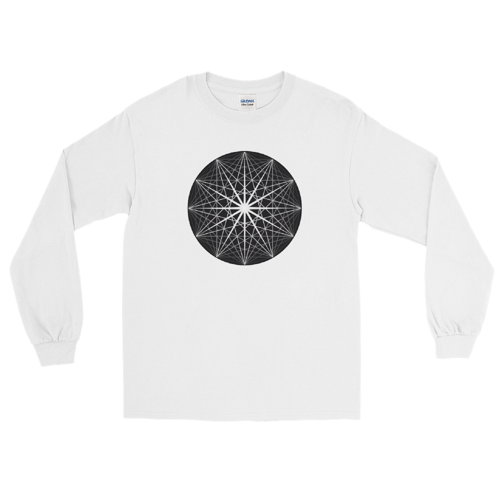 Musical Sphere / Zodiac - Long Sleeve