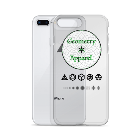 Geometry Apparel - iPhone Case