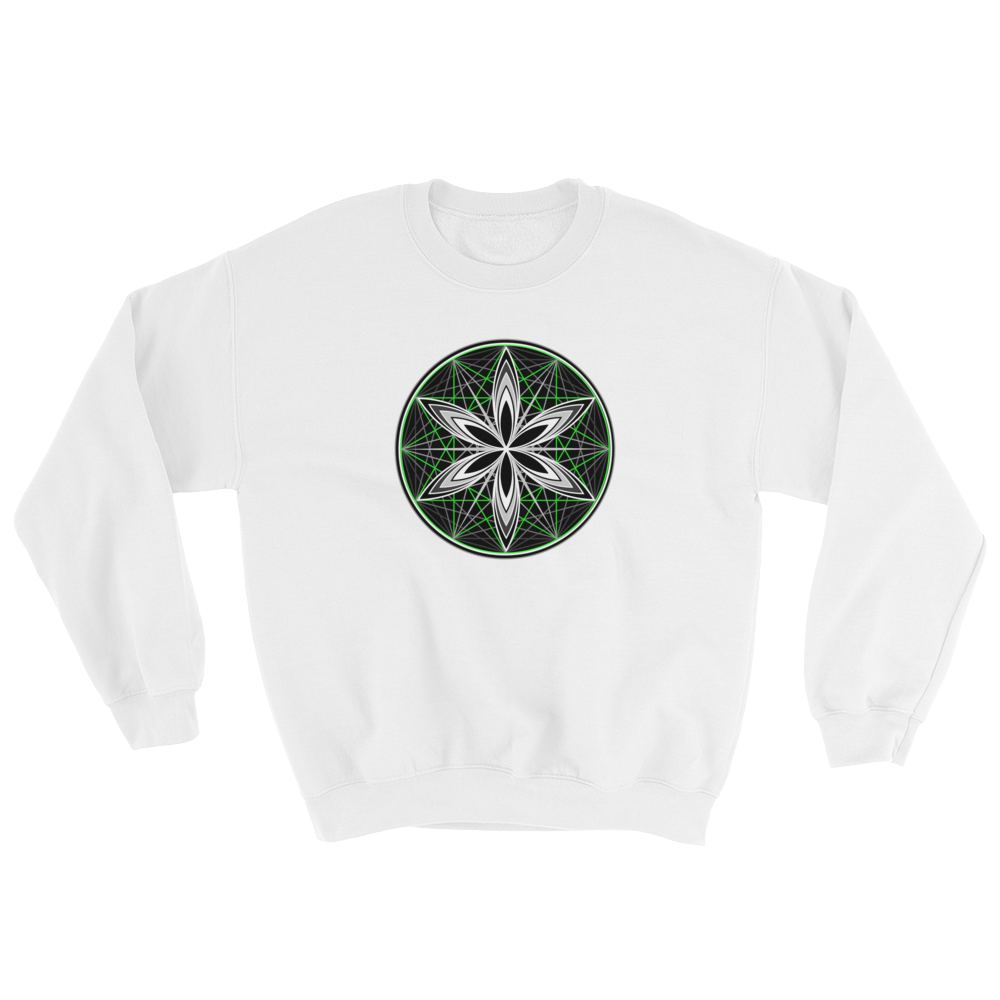 Musical Sphere Seed Sweatshirt