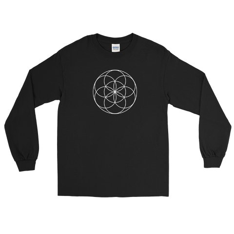 Seed of Life Long Sleeve