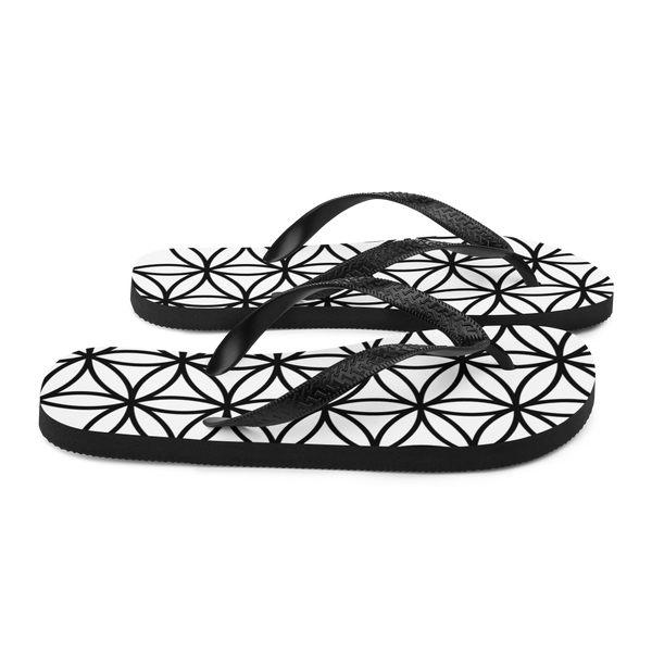Flower of Life - Sandals