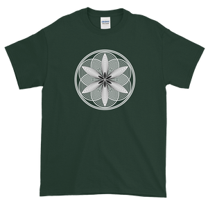 Ripple Seed of Life T-Shirt