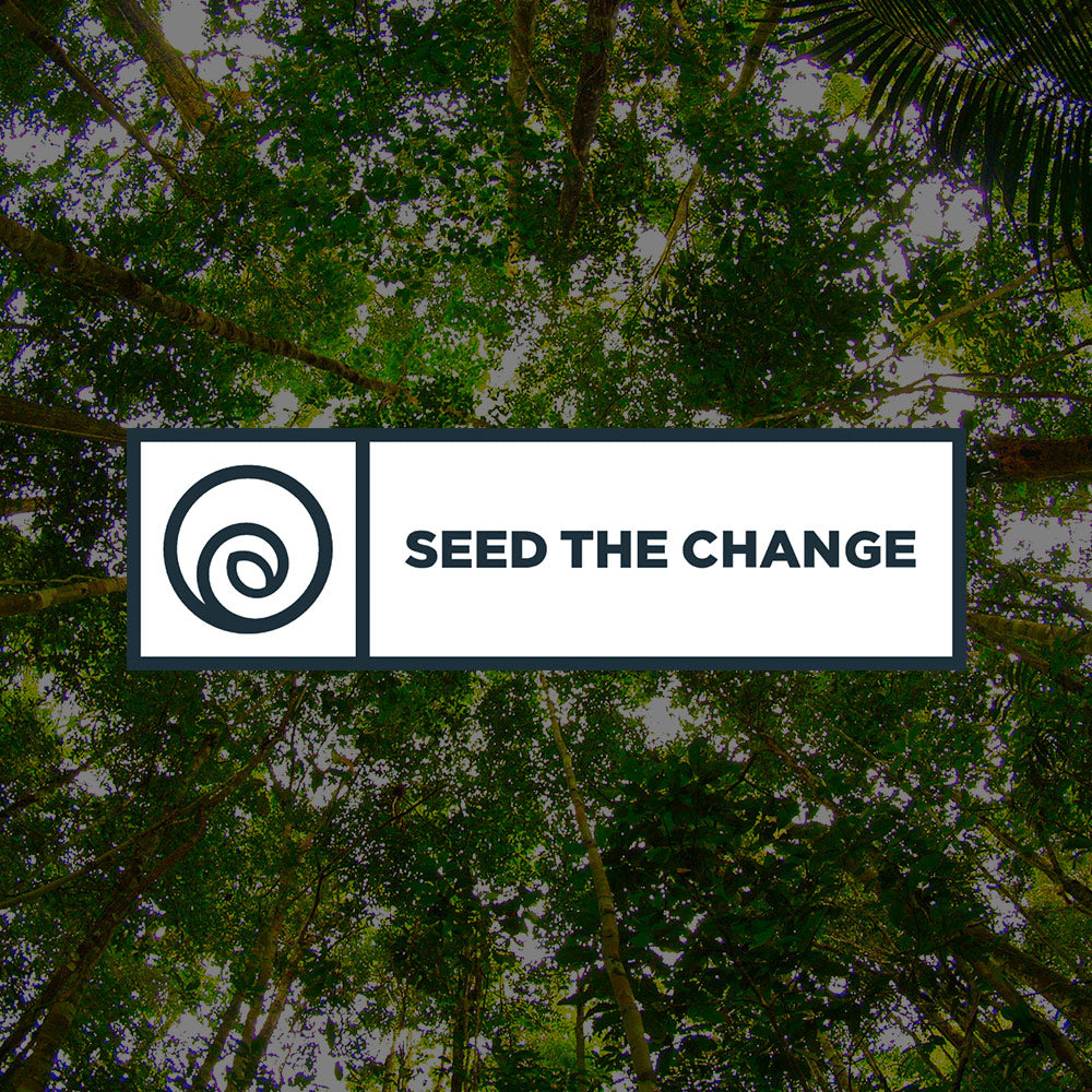 Seed the Change with Legendary Suitjamas