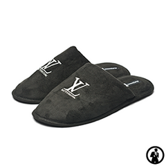 Lorenzo Von Matterhorn Luxury Slippers