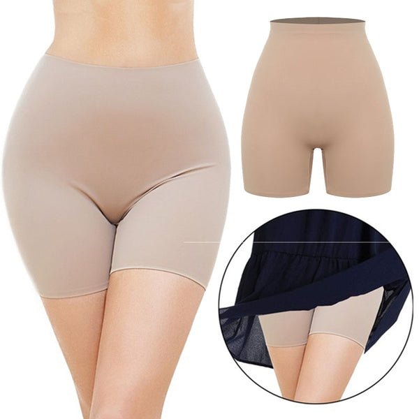 ShaperCurves - Shapewear Shorts Under Dresses