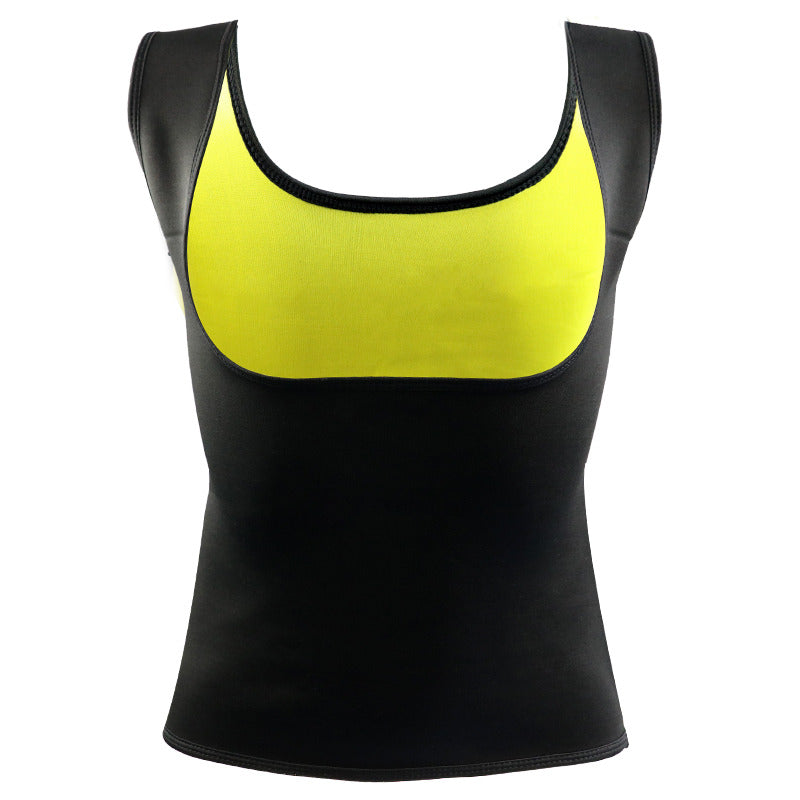 ShaperCurves - Women Neoprene Vest Body Shaper