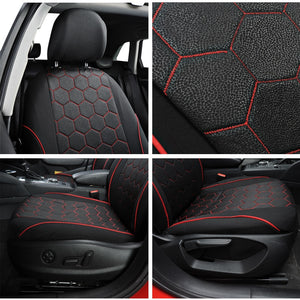 Soccer Ball Style Car Seat Cover