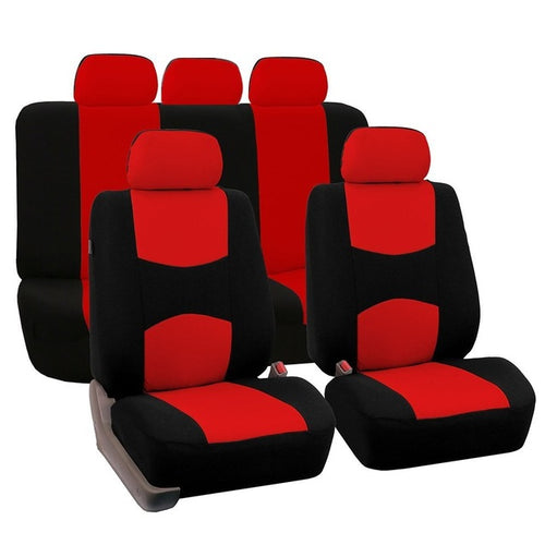Full Automobile Seat Cover