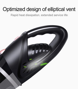 Car Wet Dry Use Vacuum Cleaner