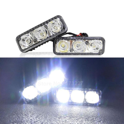 Waterproof High Power Aluminum LED Light