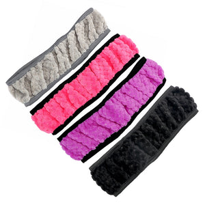 Universal Soft Plush Steering Wheel Cover