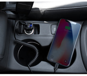 Phone Car Charger Micro USB Type