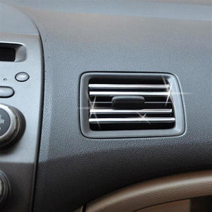 Car Decorative Moulding Strip