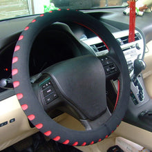 Load image into Gallery viewer, Universal Car Steering Wheel Cover