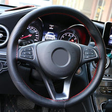 Load image into Gallery viewer, Car Steering Wheel Cover