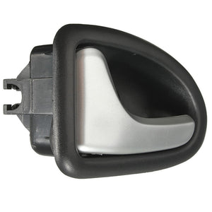 Black Chrome Interior Door Handle