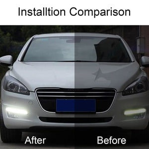 Universal Daytime Running Light