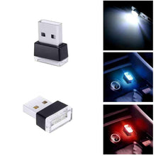 Load image into Gallery viewer, USB LED Emergency Light