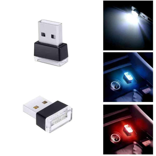 USB LED Emergency Light