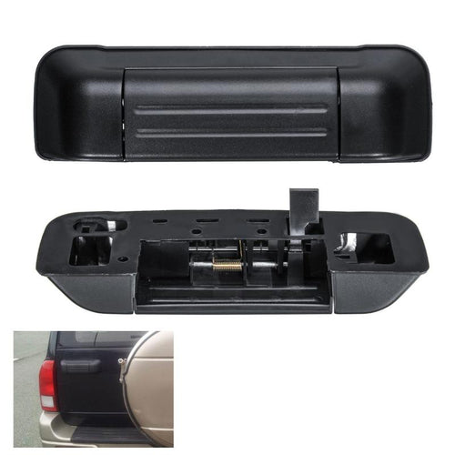 Tailgate Rear Door Handle