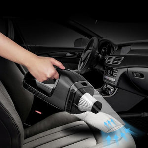 Powerful Auto Cleaning Tool