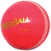 aero Club Cricket Balls Blister Packed Pink - Teamkit UK