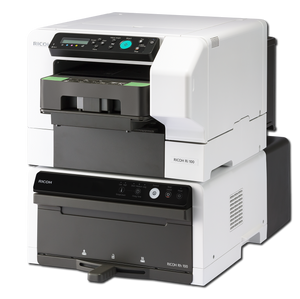 Ri 100 Direct to Garment Printer by Ricoh
