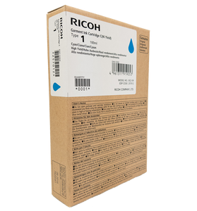 RICOH Garment Ink for Ri 100 (High Yield)