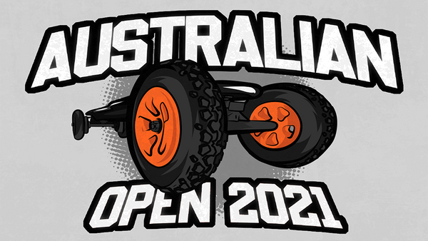 Evolve Australian Open 2021: the ultimate Australian electric skateboard race