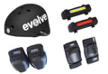 Safety Pack (Evolve Helmet)