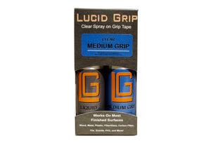 Lucid Grip Spray