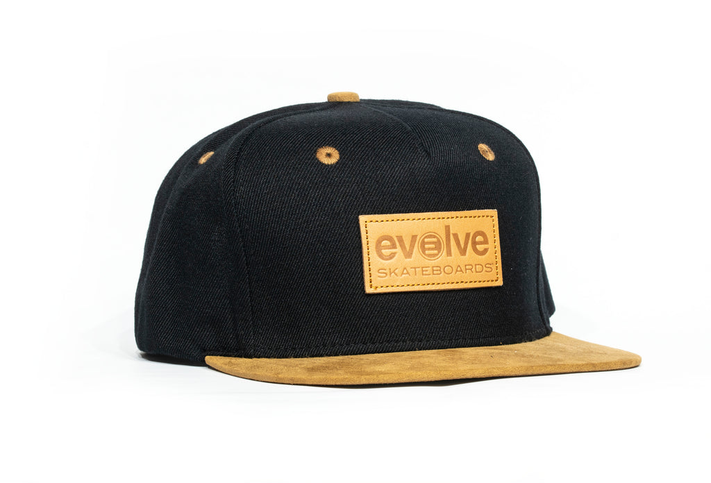 Evolve Patch Snapback