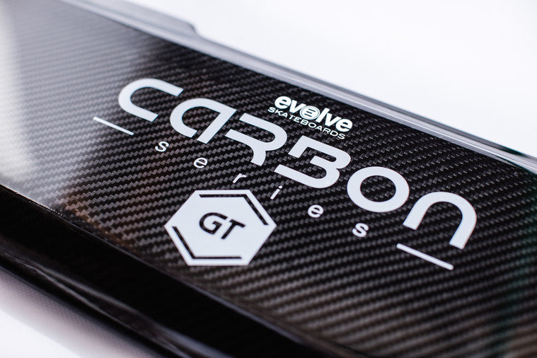New GT Carbon Series