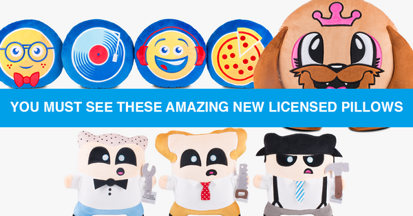 Big Licensing Deals Just Launched!