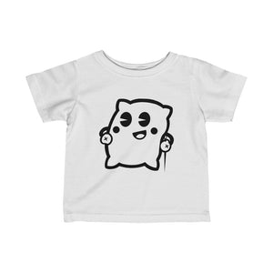 Tito The Pillow (Mascot) Infant T-shirt