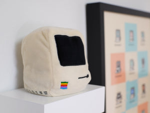 1984 Pocket Pillow