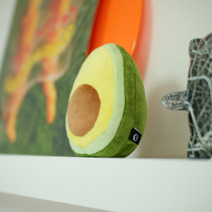Avocado Pocket Pillow